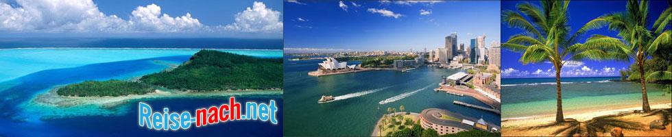 Reise nach? Schöne Urlaubsziele & Urlaubsberichte