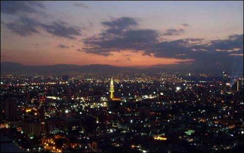 Städtereisen Mexiko City