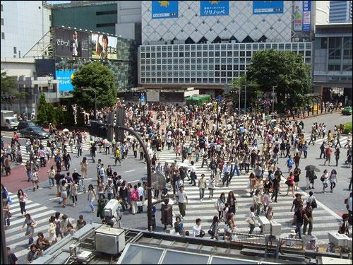 Städtereisen Tokio